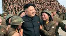 رئيس كوريا الشمالية: التجربة الصاروخية الأخيرة مقدمة لاستهداف غوام الأميركية