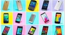 IDC تتوقع أن تنمو شحنات الهواتف الذكية إلى ١.٧ مليار في عام ٢٠٢١