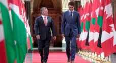 شاهدوا ملخص زيارة الملك إلى كندا..فيديو