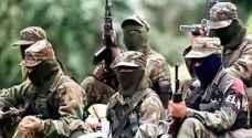 متمردو 'فارك' السابقون في كولومبيا ينتقلون الى العمل السياسي ويطلبون الصفح