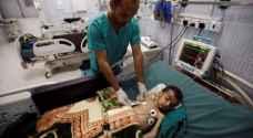الصحة العالمية: ارتفاع وفيات الكوليرا في اليمن إلى ٢٠٤٣