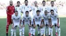 المنتخب الوطني يلتقي نظيره الأفغاني بتصفيات كأس آسيا الثلاثاء