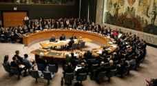 بدء اجتماع مجلس الامن الطارىء حول كوريا الشمالية