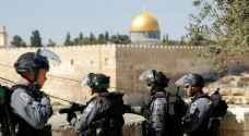 الحكومة الفلسطينية تطالب بتدخل دولي لوقف انتهاكات الاحتلال