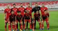 المنتخب الوطني يهزم أفغانستان برباعية و يستعيد الصدارة الآسيوية