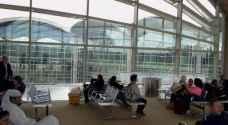 وزير النقل يصارح الأردنيين بمطار الملكة علياء: مستوى نظافة متدني