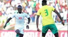 'فيفا' يقرر إعادة مباراة جنوب أفريقيا والسنغال