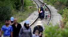 المجر يستنكر خطة الاتحاد الاوروبي لها لاعادة توزيع المهاجرين