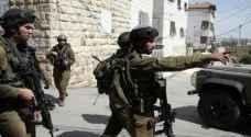 الاحتلال يستهدف طلبة مدارس أبو ديس شرق القدس