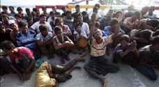 الامم المتحدة: معاملة الروهينغا في بورما 'نموذجا للتطهير العرقي'