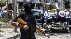 مصر.. قتلى من الشرطة باستهداف مدرعة