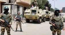 مقتل جنديين مصريين برصاص قناصة في سيناء