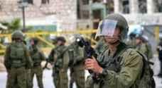 جرحى جراء اعتداء قوات الاحتلال على متظاهرين شمال غزة