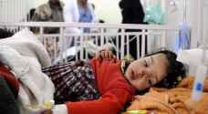 'الصحة العالمية' مستعدة لحملة تلقيح ضد الكوليرا في اليمن