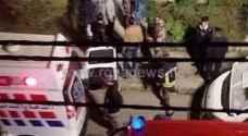 تأجيل النظر بقضية خادمة بنغالية قتلت زوجين طاعنين بالسن في إربد