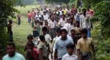 السعودية: مسلمو بورما يتعرضون إلى مجازر إرهابية