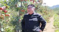 كيم أون يقسم بكرامة وشرف شعبه أن يروض 'المعتوه ترمب بالنار'