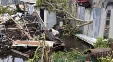 الطوارئ الأمريكية تحذر الآلاف من انهيار وشيك لسد بويرتوريكو