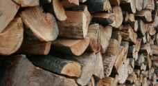 الزراعة تدعو إلى استيراد الحطب من الخارج