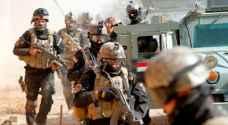 القوات العراقية تسيطر على طريق استراتيجي شمالي صلاح الدين