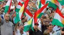 ايران تغلق حدودها مع اقليم كردستان العراق