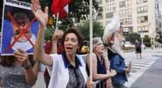 اتهام 'هيومان رايتس' بالمعايير المزدوجة مع قطر وإيران