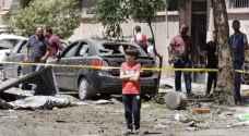 ليبيا.. قتلى وجرحى في اعتداء انتحاري بمصراتة