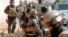 القوات العراقية تستعيد الحويجة بالكامل