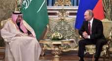 بوتين لم يقترح تمديد اتفاق خفض إنتاج النفط العالمي