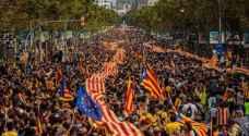 اسبانيا: 'الوقت لا يزال متاحا' امام قادة كاتالونيا للتراجع