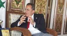 تصريحات علوش تجاه الأردن .. هل تتكرر تجربة سفير دمشق المطرود؟