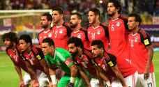 الفراعنة إلى نهائيات كأس العالم