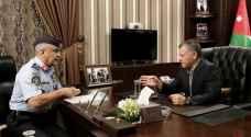 الملك عن 'اعتداء البحث الجنائي' في إربد: حادث منفصل لا يمثل الأمن
