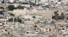 مخطط استيطاني جديد بالبلدة القديمة في الخليل
