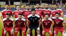 سوريا تخسر التأهل لكأس العالم رغم الأداء البطولي أمام استراليا