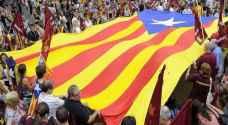 حكومة كاتالونيا تؤكد ان توقيع اعلان الاستقلال 'رمزي'