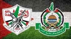 حماس تصف محادثاتها مع فتح بـ'الإيجابية'