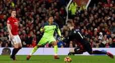 ليفربول – مانشستر يونايتد موعد منتظر مع المتعة
