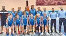 سيدات الفحيص يخسرن أمام الصفاقسي التونسي في نصف نهائي السلة العربية