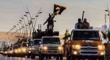 سوريا الديمقراطية: مقاتلو داعش غادروا الرقة