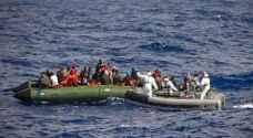 تونس.. انتشال ١٠ جثث لمهاجرين غرق مركبهم قبل أسبوع