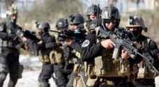 القوات العراقية تسيطر على أكبر قاعدة عسكرية في كركوك