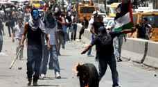 مواجهات في مخيم قلنديا واعتقال مواطن بالقدس