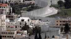 الاحتلال يقر بناء ٦٠ وحدة استيطانية جديدة جنوب الخليل