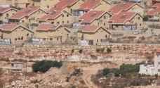 بروكسل تدعو الاحتلال إلى إعادة النظر في المشاريع الاستيطانية