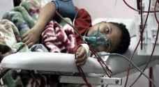 تقرير: ١٥ ألف طفل يموتون يوميا من أمراض يمكن الوقاية منها