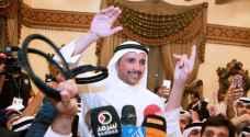 الإصلاح النيابية تشكر رئيس مجلس الأمة الكويتي