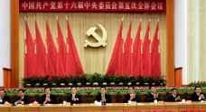 الحزب الشيوعي الصيني يدرج اسم الرئيس جينبينغ في ميثاقه
