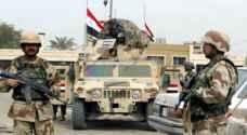 القوات العراقية تبسط سيطرتها على منفذ ربيعة مع سوريا