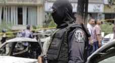 قوات الأمن المصرية تحبط هجوما بالعريش